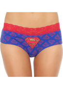 Superman Boyshort-xlarge