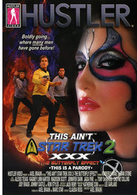 This Aint Star Trek Xxx 02 The